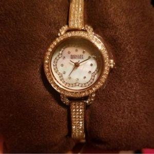 NWT Badgley Mischka Watch